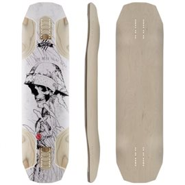 Original Baffle 37 2016 - Deck Only