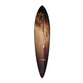 Original Pintail 37 - Deck Only 2017