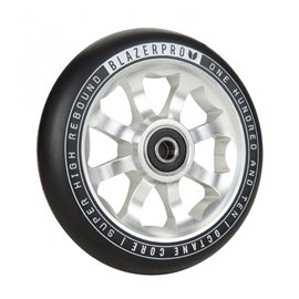 Blazer Pro Scooter Wheel Octane 110mm with Abec 9 110mm 2017