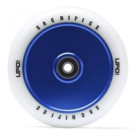 Sacrifice Wheels UFO 120 (w/Bearings) 2017