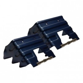 Plum Couteaux 110 Mm Bleu 2017
