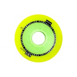 Powerslide Hurricane Wheel 4-pack 2017
