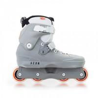 USD Aggressive Skates Aeon 72 Grey