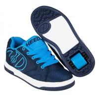 Heelys Chaussures Propel 2.0 Navy/New Blue/Ballistic 2017770974