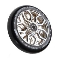 Blunt Wheel 120 mm Lambo Chrome 2017