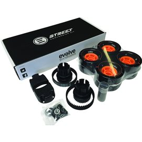 Evolve GT / GTX Street Kitgt_street_kit