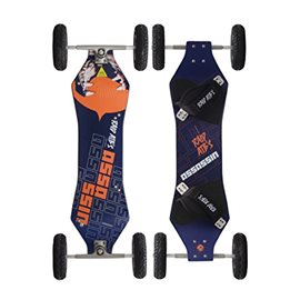 "Mountainboards HQ Assassin 8\""MBHASS8"