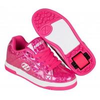 Heelys Chaussures Split Pink/Hologram 2017
