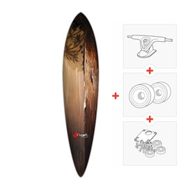 Original Pintail 37 - Complete 2017