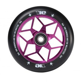 Blunt Wheel Diamond 110mm 2017