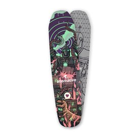 """Alternative Starling 37.9\\"""" Deck Only 2017Starling-o"""