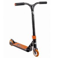 Grit Mini Fluxx Complete Scooter MY17 - Black/Black/Orange 2016