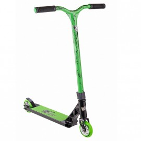 Grit Fluxx Complete Scooter MY17 Black Acid Green171625EU
