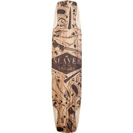 "Root Slayer of the Unicorn DK 41\"" Deck Only 2017ROLO15665"