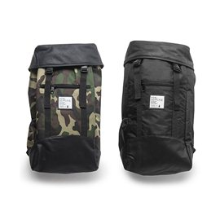 Howl Travler Backpack Camo 2014