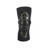 G-Form Pro-X Knee Pads Black YellowGFPXKBG_G