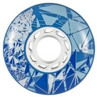 Undercover Wolf (Bullet Radius) Wheel Blue 2017