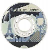 Undercover Pb Team Paris Wheel 2017