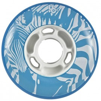 Undercover Zebra (Bullet Radius) Wheels