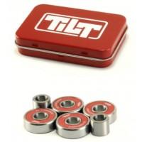 Tilt Six Shooter Bearings 4-Pack