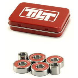 Tilt Six Shooter Bearings 4-Pack