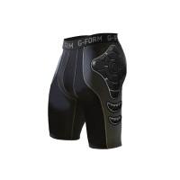 G Form Pro X Compression Shorts Charcoal