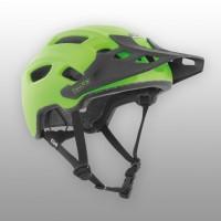 TSG trailfox Green SatinE75070-500