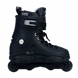 Razors SL1 Black 2014