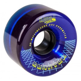 Clouds Urethane Wheels Quantum Outdoor 80a (PK 4) 2017CLU-SKW-0100