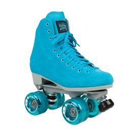 Suregrip Quad Skates Boardwalk Outdoor Malibu Blue 2017