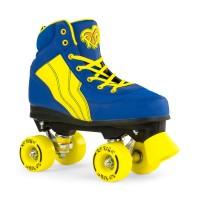 Rio Roller Pure Quad Skates Bleu 2017