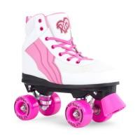 Rio Roller Pure Quad Skates Rose 2017