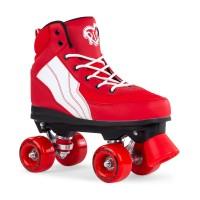 Rio Roller Pure Quad Skates Rouge 2017
