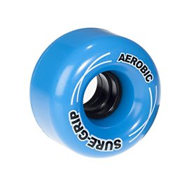 Suregrip Quad Wheels Aerobic 85A (8 pack) 2017