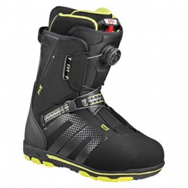 Boots Snowboard Head Five Boa 2016