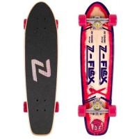"Z Flex Jay Adams P.O.P Cruiser Magenta/Purple 29\\""ZFX0115"