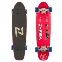 """Z Flex Jay Adams Cherry Red Stain 29\\""""ZFJAR"""