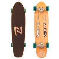 "Z Flex Jay Adams Orange Stain 29\\"""