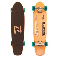 "Z Flex Jay Adams Orange Stain 29"""