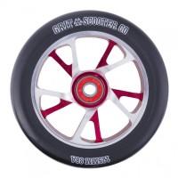 Grit 125mm Bio Core Alloy Wheel PU 2017