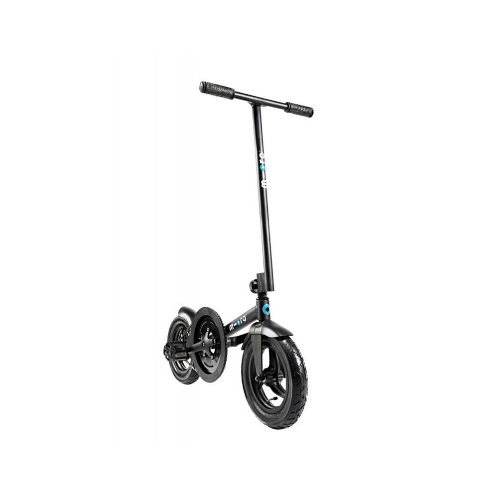 Micro Pedalflow Black 2018CB0002