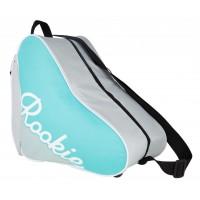 Bag Boot Rookie Logo Blue Grey 2016