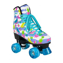 Rookie Rollerskates Fruits White/Multi 2017