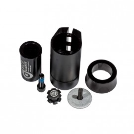 District Scooters S-Series Pytel / SCS Convertion Kit Black 2017