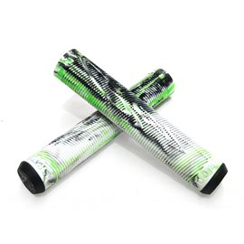 Grit Grips Black/ Green/ White 160mm, incl. plugs 201717691