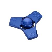 Hand Spinner Aluminium Bleu 2017
