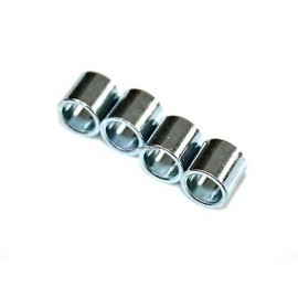Spacers 10mm (for 8mm axles) 2017