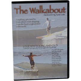 Indo Board The Walkabout DVD