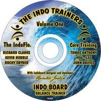 Indo Board Indo Trainers Vol. 1 DVD