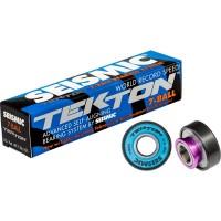 Seismic Tekton 7 Ball Bearing System 8mm